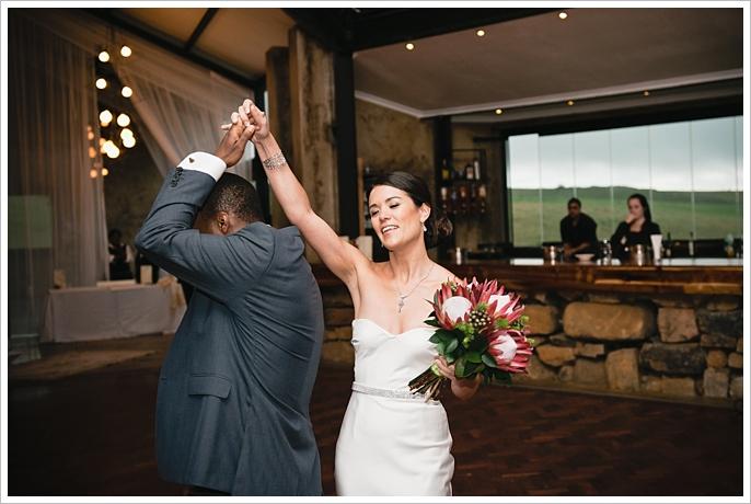 Jessie & Bonga's Traditional Zulu wedding ceremony: Part two ...