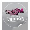 Rocky & Roll Bride