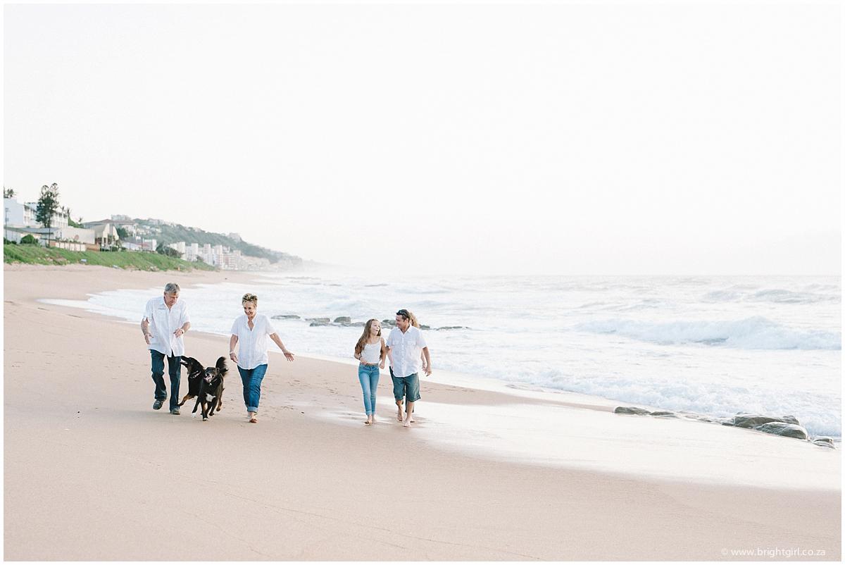 Durban Family beach shoot-1