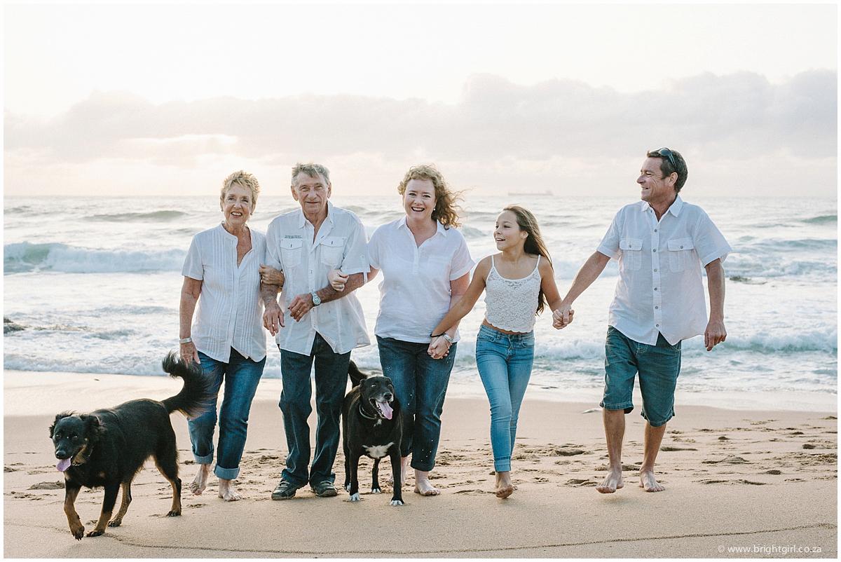 Durban Family beach shoot-4
