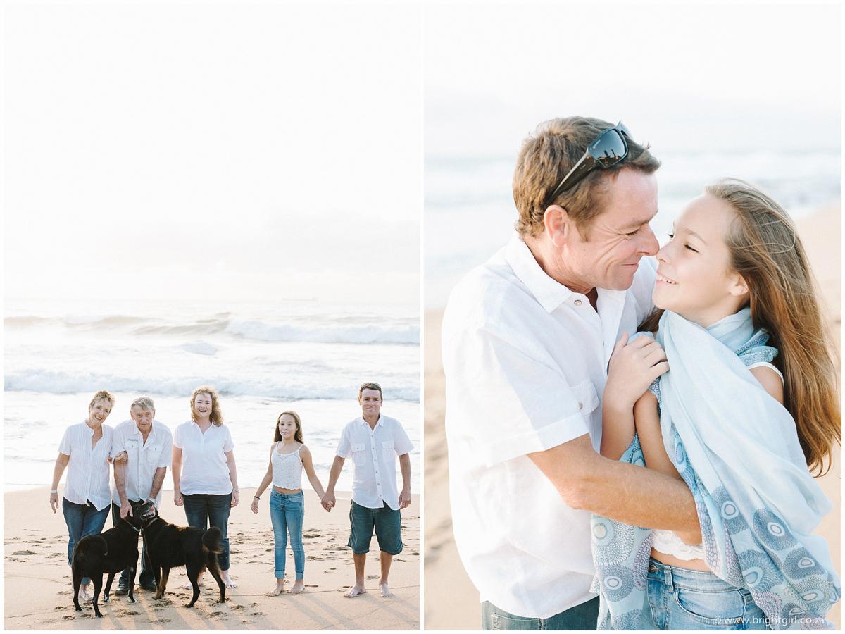 Durban Family beach shoot-5