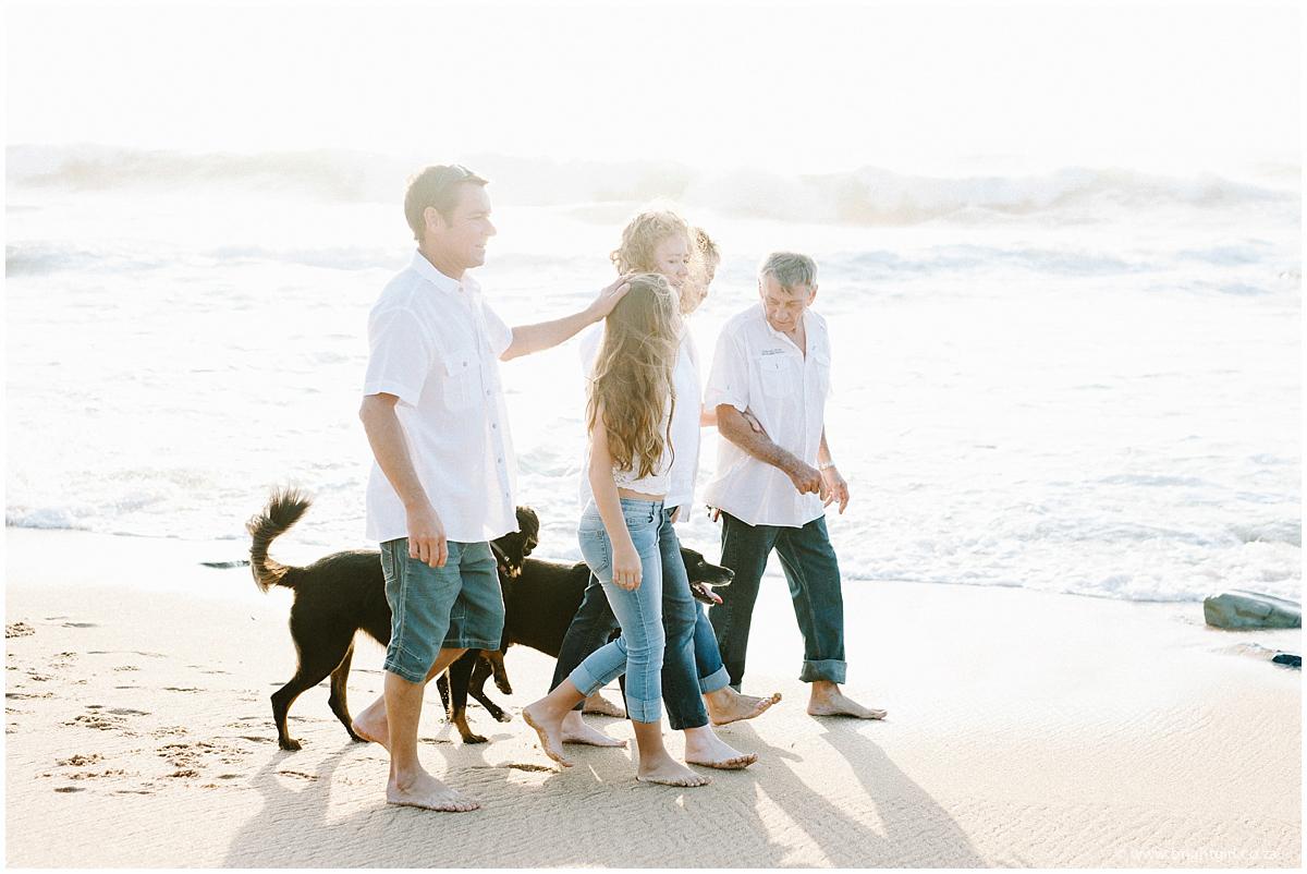 Durban Family beach shoot-8