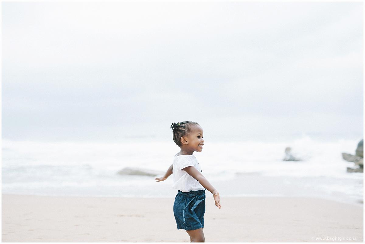 Durban Umhlanga Family beach shoot-1