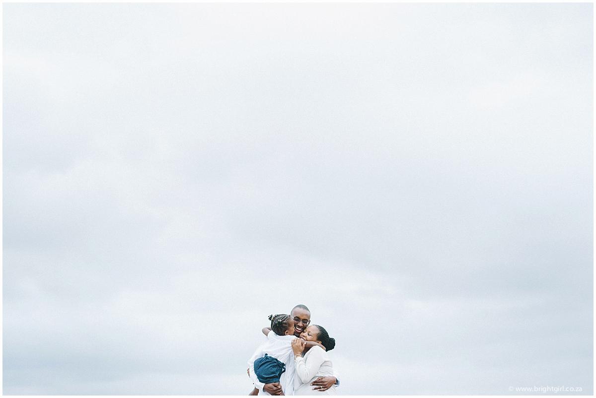 Durban Umhlanga Family beach shoot-10