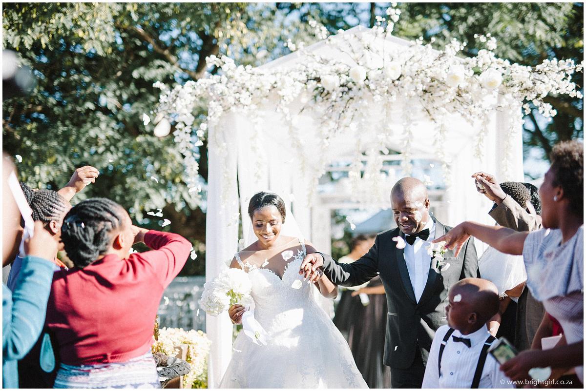 Thandana wedding